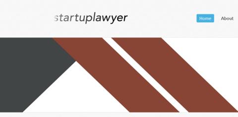 startuplawyer