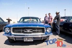 Los 10 mejores programas de TV sobre coches