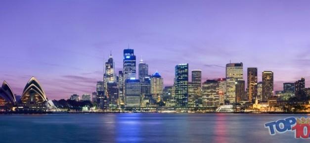 Las 10 ciudades más influyentes en el mundo