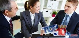 Las 10 mejores razones para cambiar de trabajo