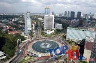 Jakarta, Filipinas