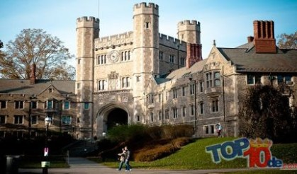 Universidad de Princeton