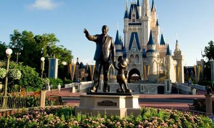 Los 10 mejores parques de diversiones del mundo