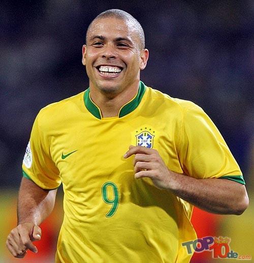 Los 10 mejores goleadores en la historia de los mundiales