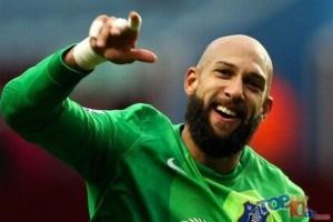 Los 10 mejores porteros que estarán en Brasil 2014