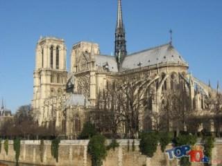 Museo de Notre de Paris
