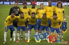 Las 10 selecciones de fútbol más valiosas de Brasil 2014