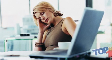 Los 10 síntomas que indican un problema de tiroides