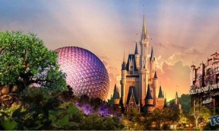 Los 10 parques temáticos más populares en el mundo