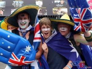 6. Australia