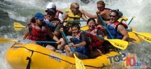 Los mejores deportes acuáticos para practicar este verano