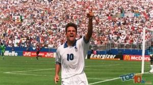 Los 10 partidos de fútbol en mundiales con más tarjetas