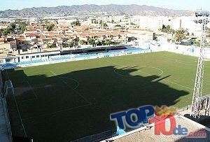 Los 10 estadios de España más antiguos