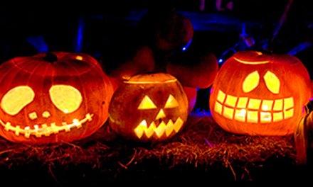 19 trajes horribles para halloween, no por que dan miedo – mira por que