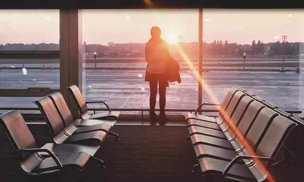 Las 5 cosas que debes hacer en casa antes de viajar