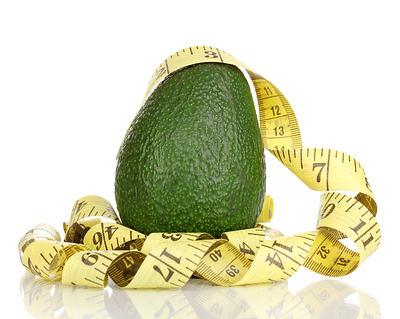 abacate para perda de peso