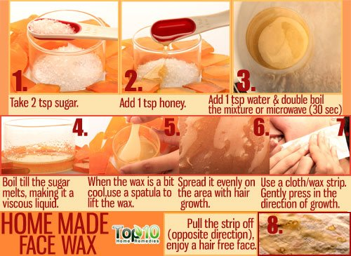 top 10 home remedies