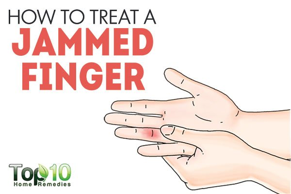 Sprained Finger Everything You Need To Know
