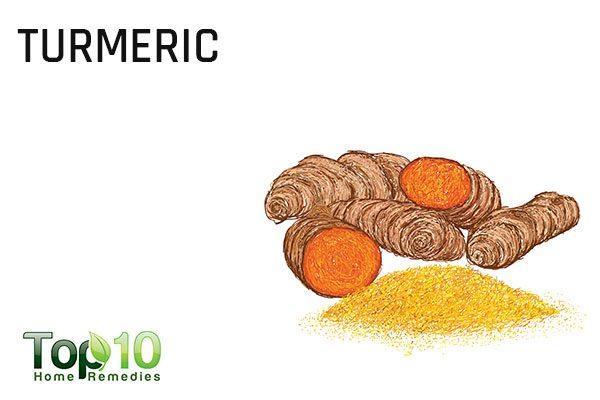 turmeric for alzheimer's disease