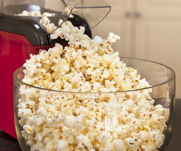 air popped popcorn for diabetics