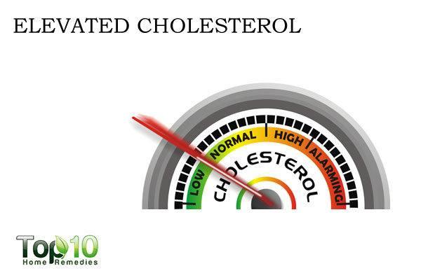 take more fiber to improve cholesterol status