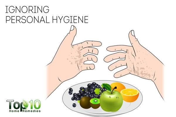 10 Daily Habits That Harm Your Immune System Top 10 Home