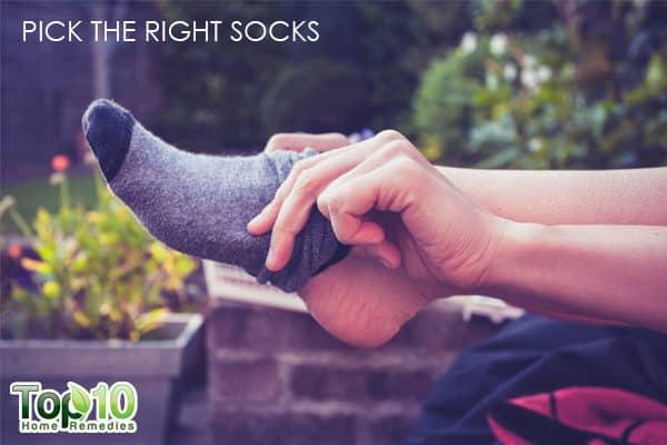 diabetic socks for walking