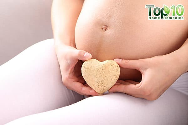 dealing with yeast infection during pregnancy