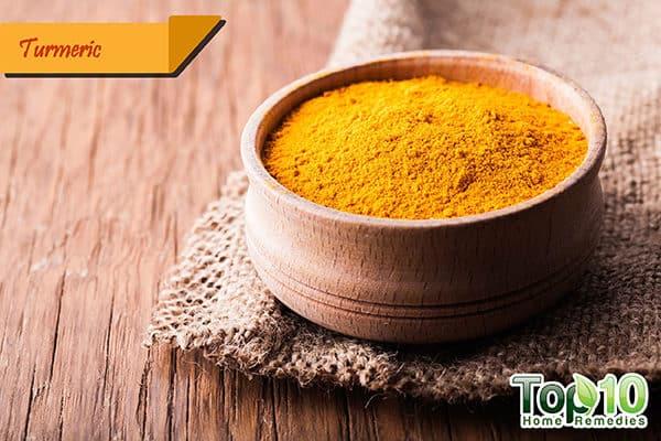 turmeric for ringworm in kids