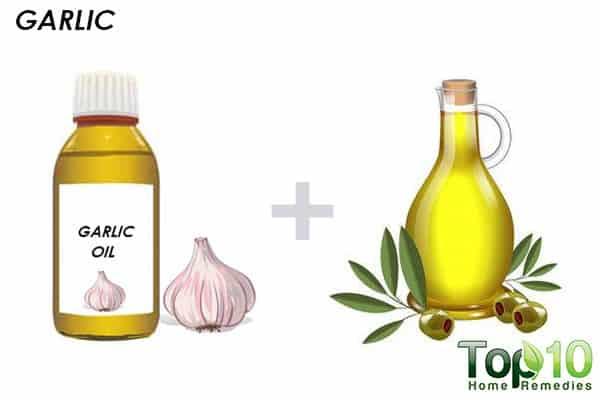 garlic for lipoma