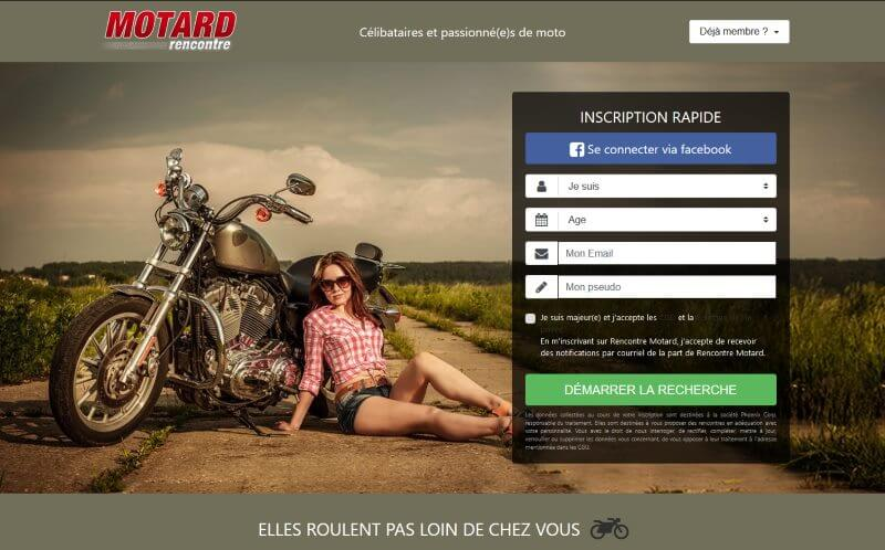 rencontre-motard.com - avis 2017