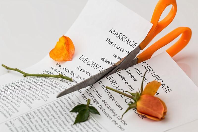 Rencontres après le divorce : certaines choses à penser