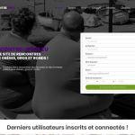 Rencontre-gros.eu : Site de rencontres entre gros