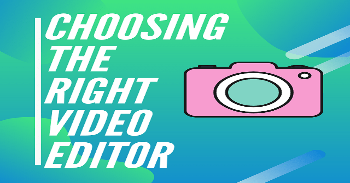 BEST Video Editing Apps For YouTubers
