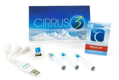 Cirrus3 ecigarette