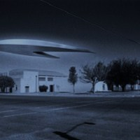 Boomerang Shaped UFO Over Rockaway, New Jersey