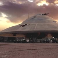 Nazi UFO Large