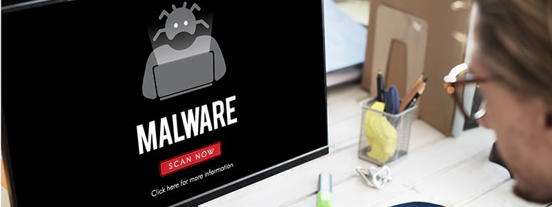 Protect yourself from malware