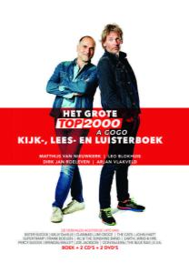 Het grote Top2000 a gogo kijk lees en luisterboek
