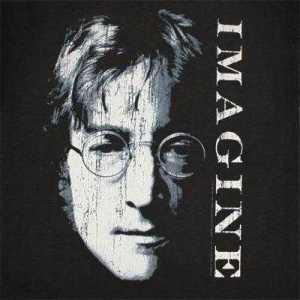 John Lennon Imagine Top 2000