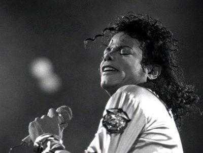 Michael Jackson in Top 2000 lijst 2016