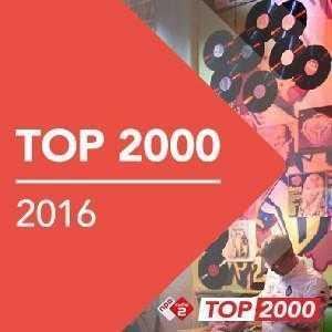 Top 2000 van 2016 terugluisteren