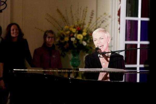 Annie Lennox Why Top2000 2017