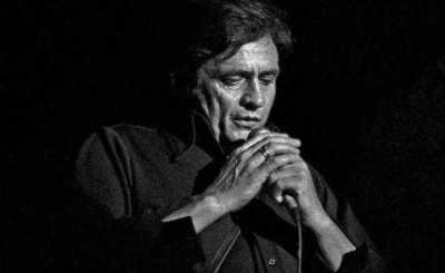Johnny Cash Walk the Line Top2000 2017