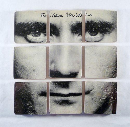 Phil Collins Top 2000 2017