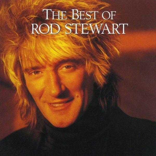 Rod Stewart Top 2000 2017