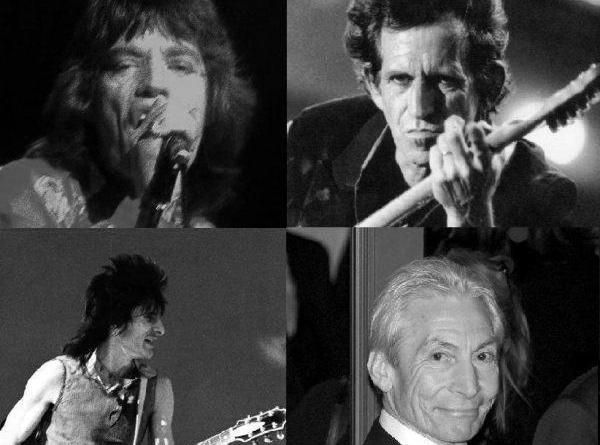 Rolling Stones Top2000 2017