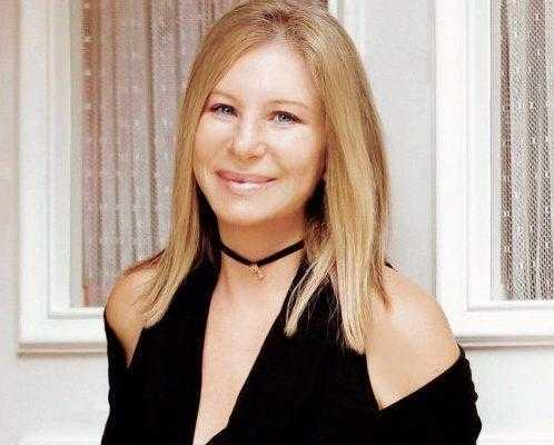 barbra streisand top 2000 2017