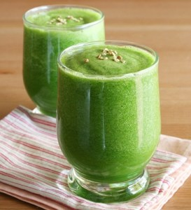 Cucumber Drink - Top2HomeRemedies.com