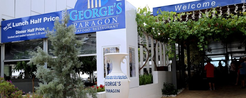 Georges-Paragon-Greek-Restaurant-Sanctuary-Cove